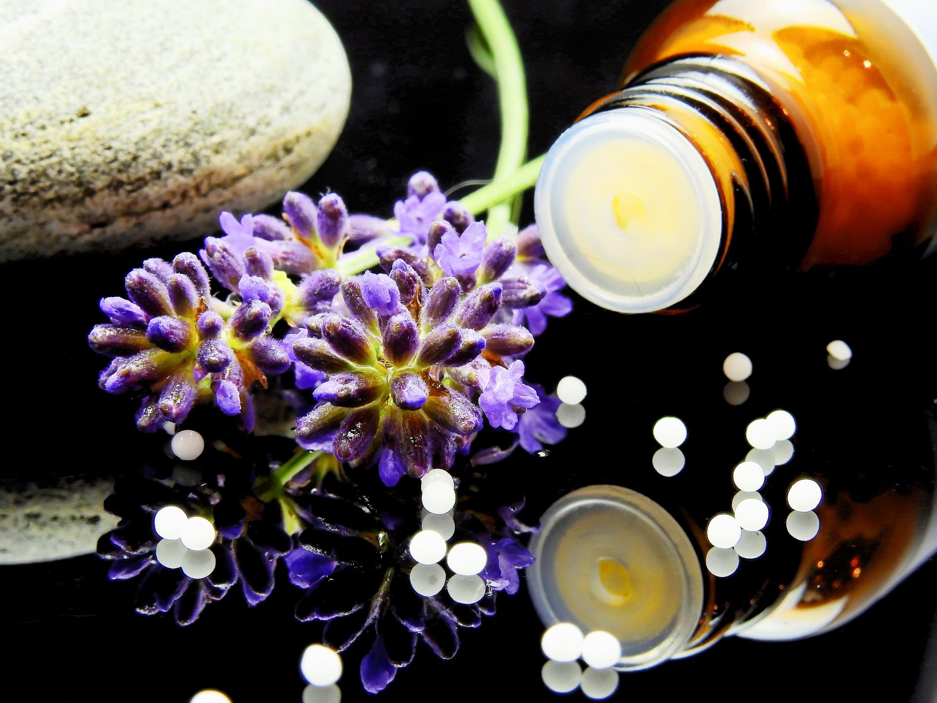 fibromyalgie en natuurgeneeskunde