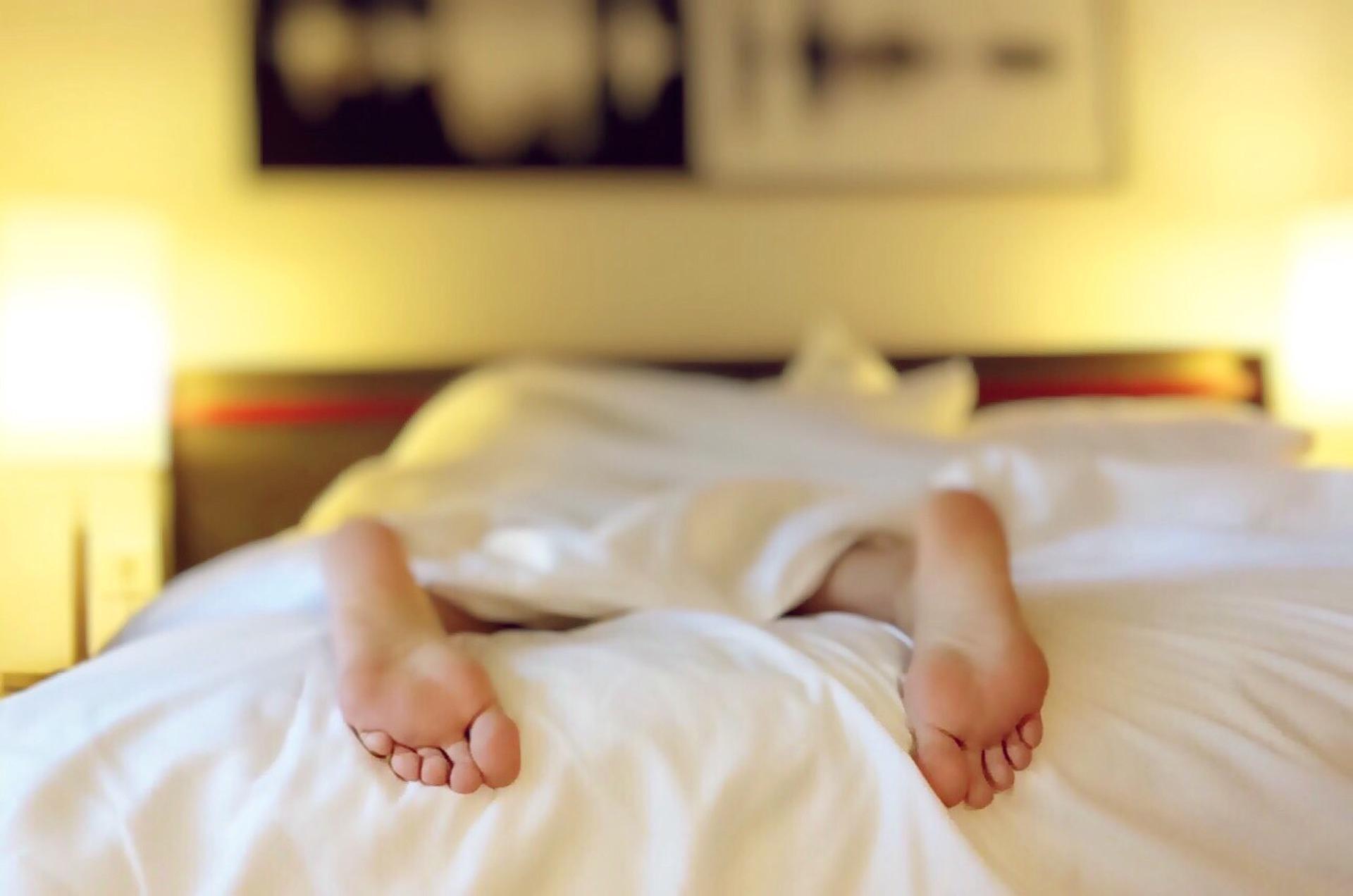 Fibromyalgie en slaapstoornissen
