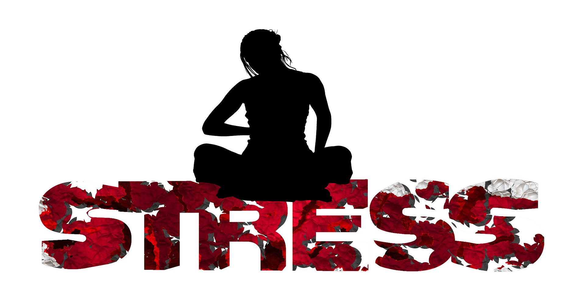 Fibromyalgie en stress